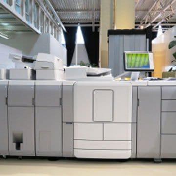 Fotocopie e stampa digitale B/N e colori, rilegature