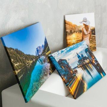 Fotoquadri su tela